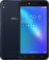 Смартфон ASUS ZenFone Live 16GB (черный) [ZB501KL]