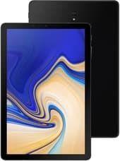 Планшет Планшет Samsung Galaxy Tab S4 LTE 64GB (черный)