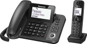 Радиотелефон Panasonic KX-TGF320RU