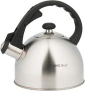 Чайник со свистком KINGHoff KH-3324