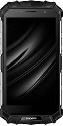 Смартфон Doogee S60 (черный)