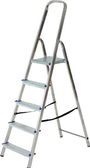 Лестница-стремянка TARKO T04108
