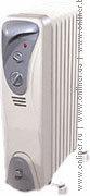 Масляный радиатор General Climate NY 18 AR