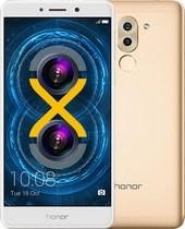 Смартфон Honor 6X Gold [BLN-L21]