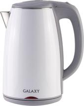 Чайник Galaxy GL0307 (белый)