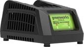 Зарядное устройство Greenworks G24C (24В)