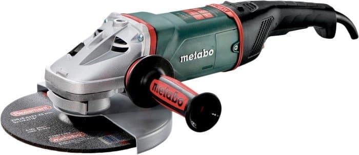 Угловая шлифмашина Metabo WEA 26-230 MVT Quick