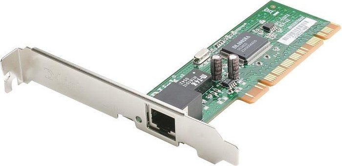 Сетевой адаптер D-Link DFE-520TX