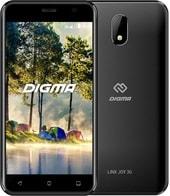 Смартфон Смартфон Digma Linx Joy 3G (черный)