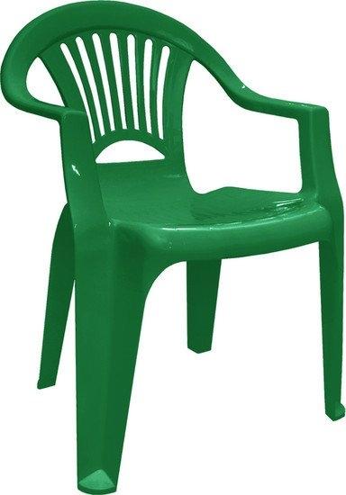 Стул Алеана Луч (зеленый)