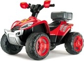 Электроквадроцикл Полесье Molto Elite 3 6V (R)