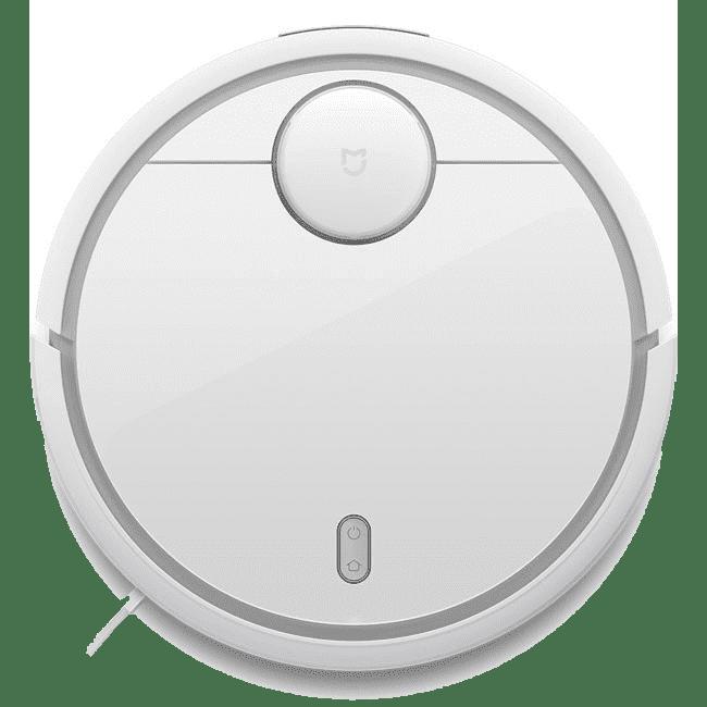 Робот-пылесос Xiaomi Mi Robot (белый, китайская версия)