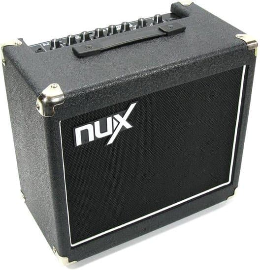 Комбик NUX Mighty 15