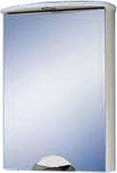 Акваль Аврора 50 зеркало-шкаф (EA.04.50.00.L)