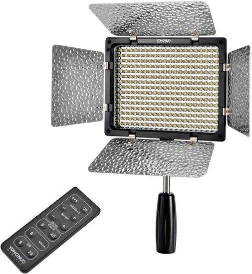 Лампа Yongnuo YN-300 III 5500K