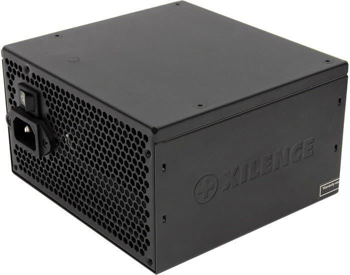 Блок питания Xilence Performance C Series 600W (SPS-XP600.R6/XN044)