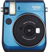 Фотоаппарат Fujifilm Instax Mini 70 Island Blue