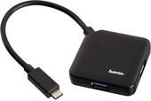 USB-хаб Hama 00135750