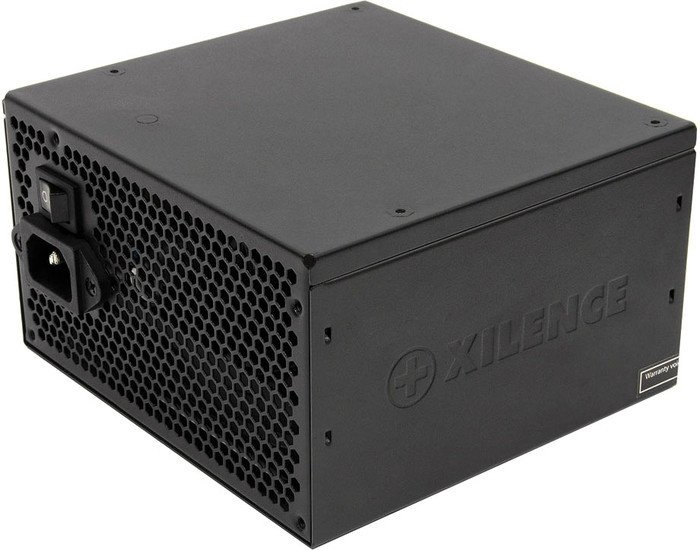 Блок питания Xilence Performance C Series 500W (SPS-XP500.R6/XN042)