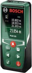 Лазерный дальномер Bosch PLR 25 [0603672521]