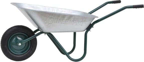 Тачка Skiper 1×85 Fermer