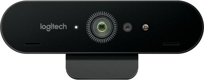 Web камера Logitech Brio
