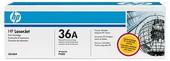 Картридж HP 36a (CB436AF)