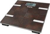 Напольные весы Marta MT-1675 (коричневый оникс)
