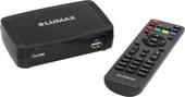 Приемник цифрового ТВ Lumax DV2108HD
