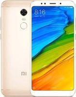 Смартфон Xiaomi Redmi 5 Plus 3GB/32GB международная версия (золотистый)