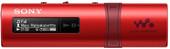 Плеер MP3 MP3 плеер Sony NWZ-B183F 4GB (красный)