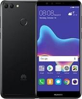 Смартфон Смартфон Huawei Y9 2018 FLA-LX1 (черный)