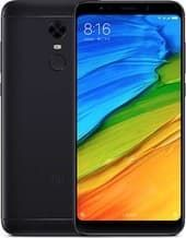 Смартфон Xiaomi Redmi 5 Plus 3GB/32GB международная версия (черный)