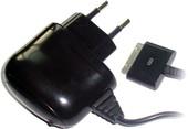 Сетевое зарядное Зарядное устройство Ritmix RM-017
