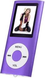 MP3 плеер Perfeo I-Sonic VI-M011 Purple
