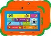 Планшет Turbopad TurboKids S5 8GB (оранжевый)