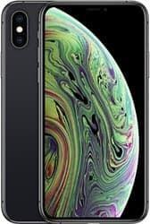 Смартфон Apple iPhone XS 64GB (серый космос)