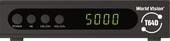 Приемник цифрового ТВ World Vision T64D