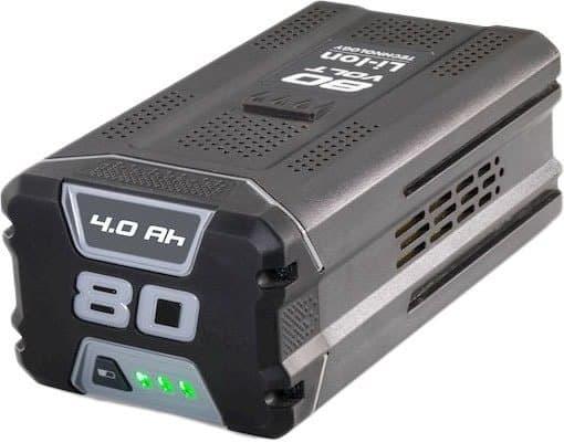 Аккумулятор Stiga SBT 4080 AE 270401088/S16 (80В/4 Ah)