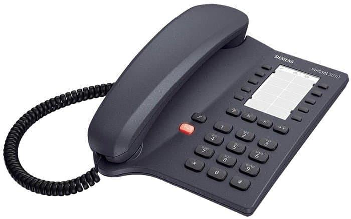 Проводной телефон Gigaset 5010