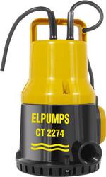 Насос Elpumps CT 2274