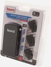 Сетевое зарядное Зарядное устройство Buro BUM-0061A40