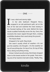 Электронная книга Amazon Kindle Paperwhite 2018 8GB (черный)