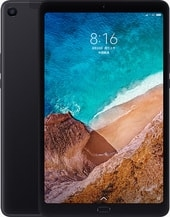 Планшет Xiaomi Mi Pad 4 Plus LTE 128GB (черный)