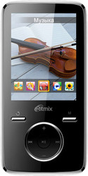 MP3 плеер Ritmix RF-7650 (8Gb)