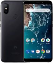 Смартфон Xiaomi Mi A2 4GB/64GB (черный)