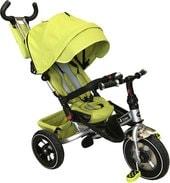 Детский велосипед Fun Trike LMX-809YE (желтый)