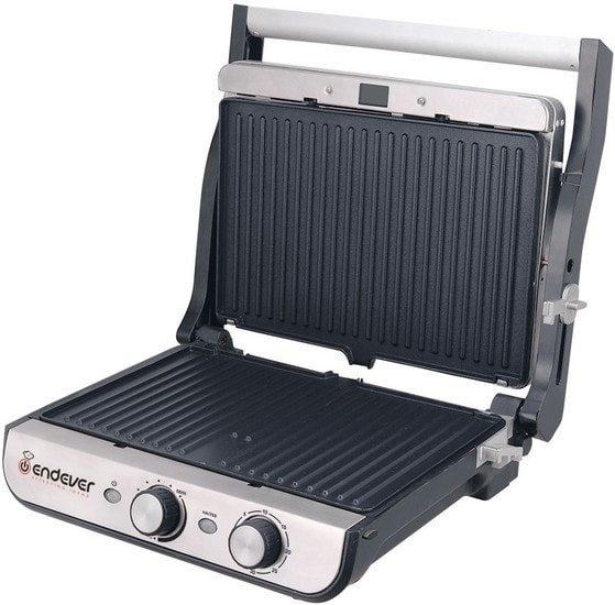 Электрогриль Endever Grillmaster-250