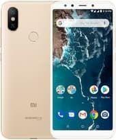 Смартфон Смартфон Xiaomi Mi A2 4GB/32GB (золотистый)