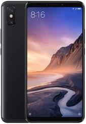 Смартфон Xiaomi Mi Max 3 4GB/64GB международная версия (черный)